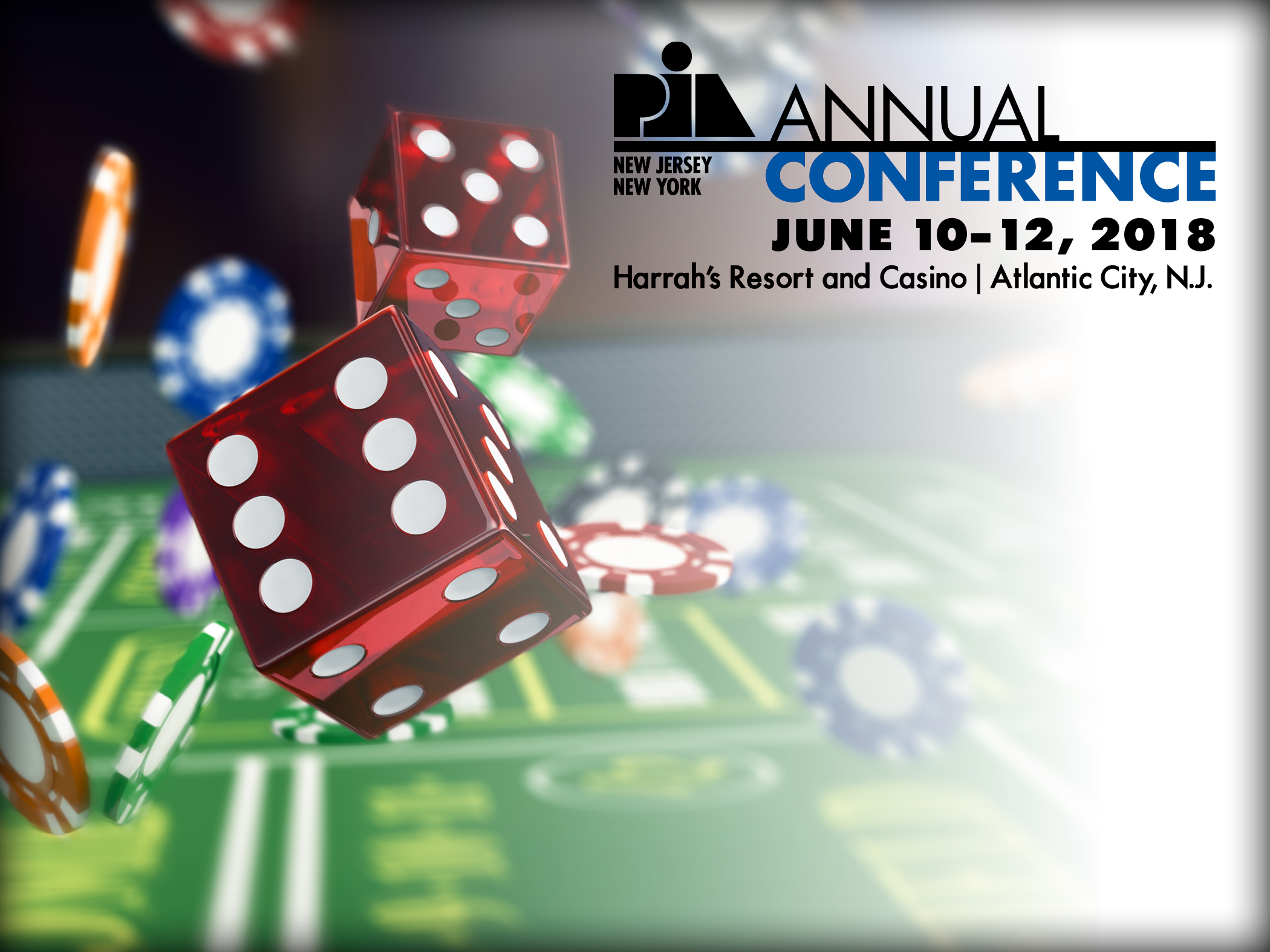 2018 PIANJ/PIANY Annual Conference